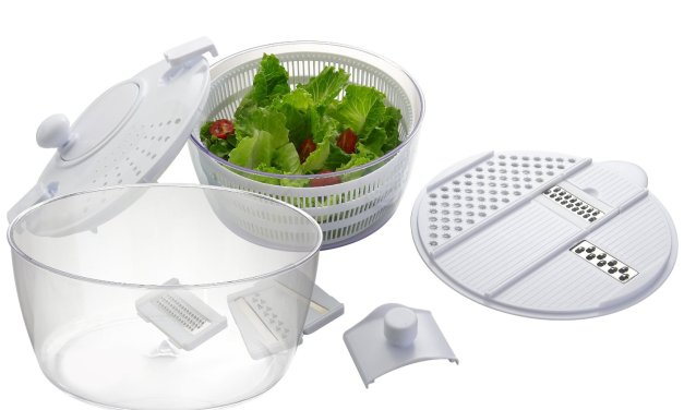 Poll: Salad