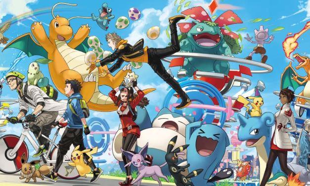 Poll: Pokémon Go