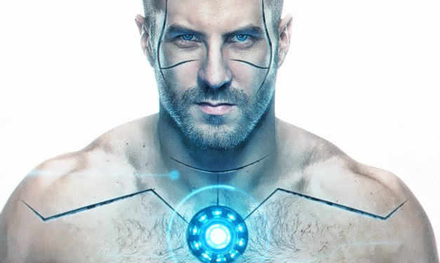Tuesday Swiss Cyborg links