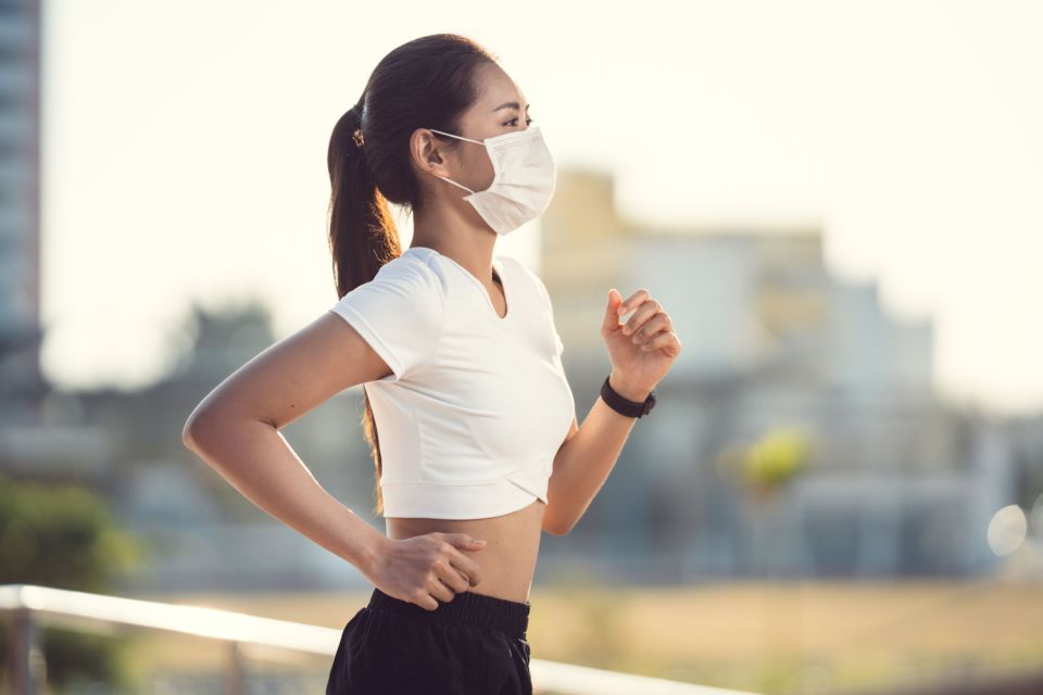 GlibFit 4.0 – Coronavirus Edition XXI: Making the Best of a Bad Situation