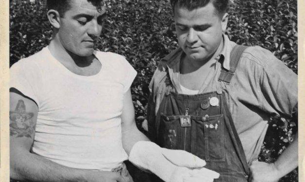 Profiles in Toxic Masculinity XII – John Basilone