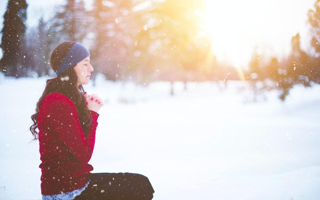 GlibFit 4.0 – Coronavirus Edition XXXVII: Baby It's Cold Outside