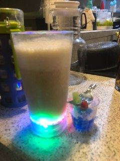 Glibertarian Cocktail Experiment – The Fruit Sushi