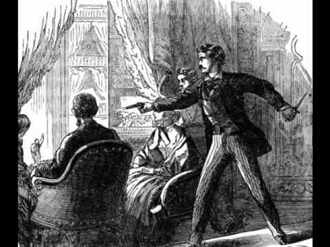 Must…Kill…Lincoln