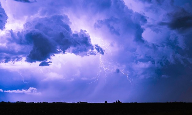 Allamakee County Chronicles XXIX – Lightning