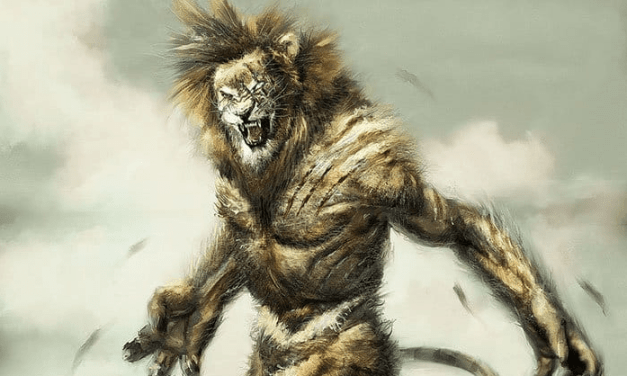 """IFLA:  The """"It's Good to be the King (of the Beasts)"""" Edition of the Horoscope for the Week of July 25"""