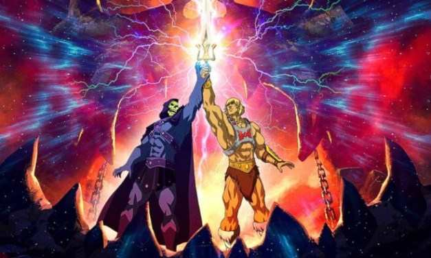 Spoiler-Free Review — Master of the Universe: Revelations