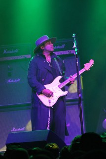 Jesse Johnson And Friends Prince' Time Guitarist