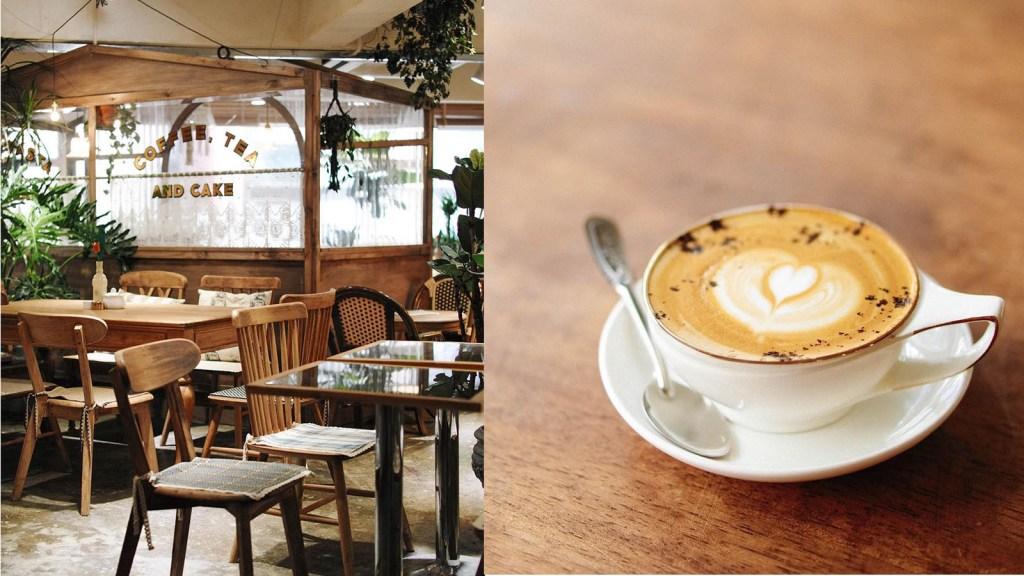 觀塘一日遊情侶打卡點 第二站 情侶打卡位: Torio 喫茶部