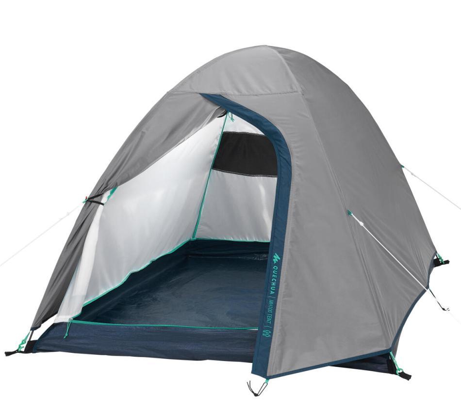 露營帳篷(CAMPING TENT)