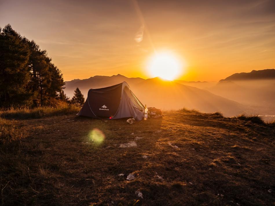 【香港露營】露營裝備租借攻略