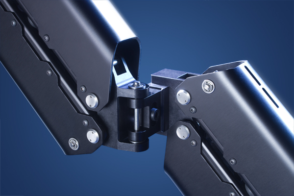 Glidecam X-20 Arm - Elbow Hinge Section