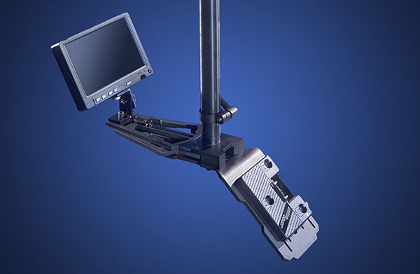 Glidecam X-20 Dynamic Base Platform and Telescoping Center Post