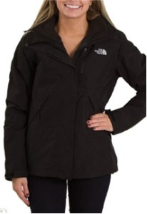 40d741b4bee93 The North Face Women s Adele Triclimate® Jacket. This ...