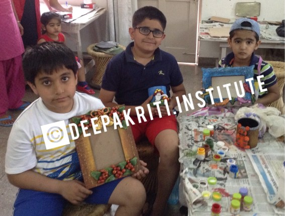 Image result for images of deepakriti institute of creative class