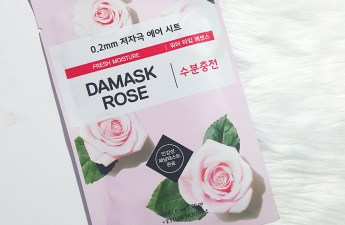 etude house damask rose