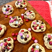 Wing It Wednesday: Valentine's Day Cookies