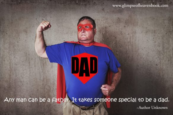 Anyone can be a father  shutterstock_327052319
