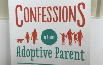 Confessions of an Adoptive Parent by Mike Berry Book Review
