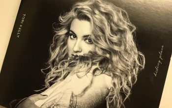 Tori Kelly's Hiding Place CD Review