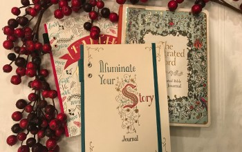 Ellie Claire Art Journals Review and Giveaway