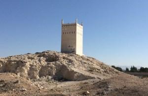 Hassa Fort, Naseem, Manama.