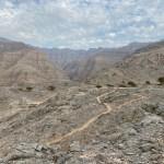 Jebel Jais Lower Hiking Trails