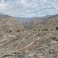 Jebel Jais Lower Trails
