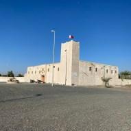 Manama White Fort