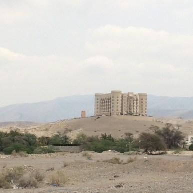 Golden Tulip Khatt Hotel and Spa, Ras al Khaimah