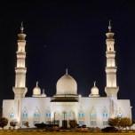 Mosque in Kalba