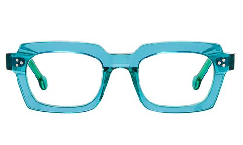 LA Eyeworks Fontini Eyeglasses
