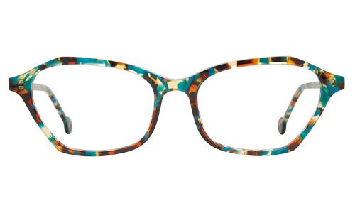 LA Eyeworks Minx Eyeglasses