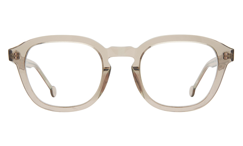 LA Eyeworks Trout Eyeglasses