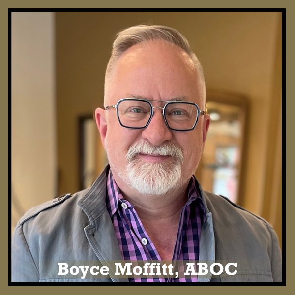 Boyce Moffitt Optician ABOC
