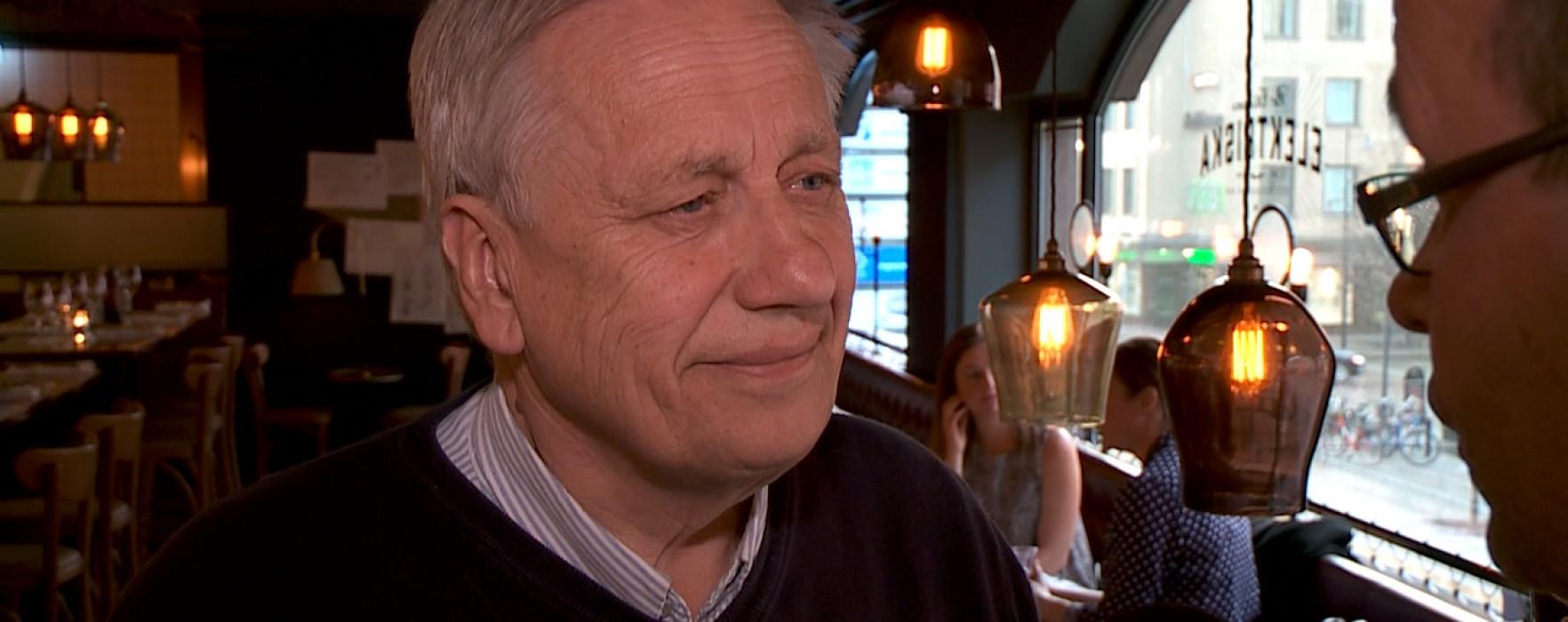Glimt Sport – Tommy Söderberg besökte Karlstad