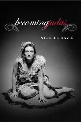 Davis Becoming Judas cover
