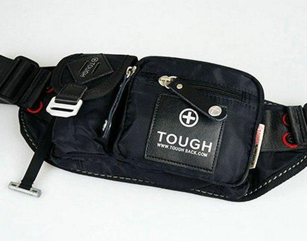 sweatproof belt pouch