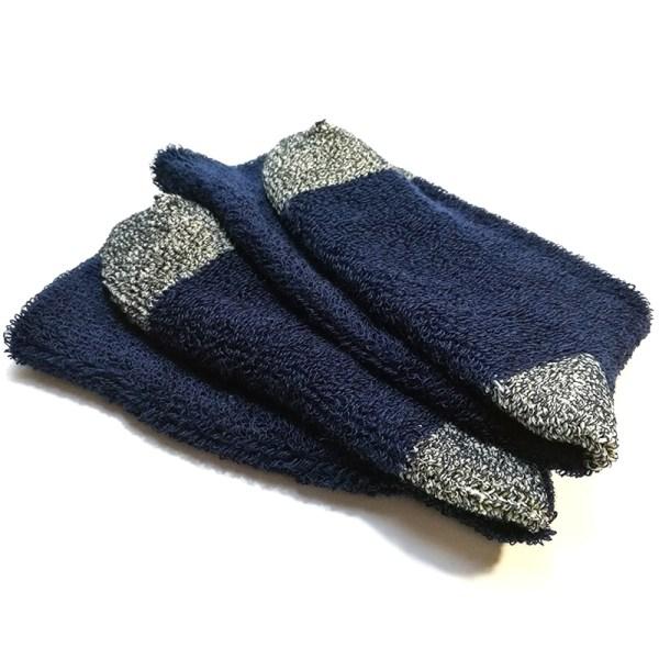 Wool mens winter sock