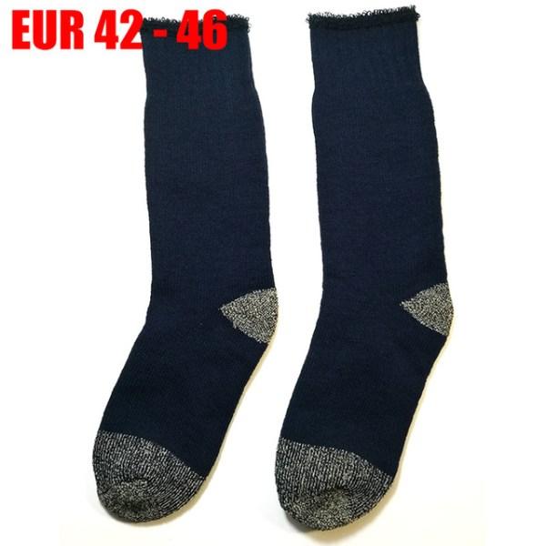 Hunting winter socks