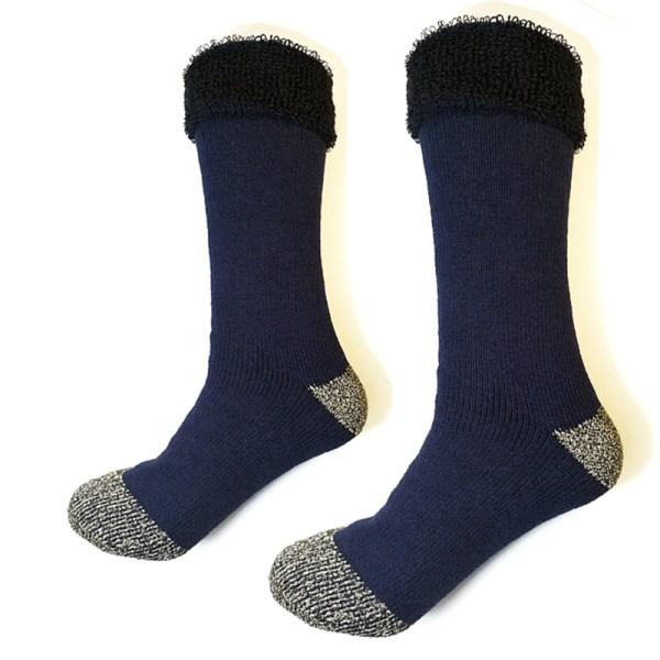 Keep your feet warm skiing