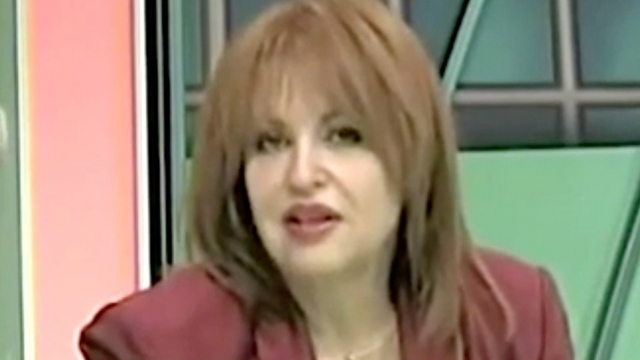 GOP Congressional Candidate Bettina Rodriguez Aguilera [running in Florida] Says She Was Abducted By Jesus-Like Aliens via TheGhostOfTzvika