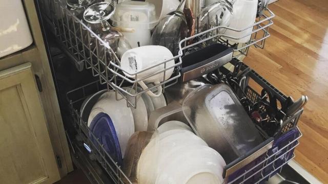Multiple dishwasher brands recalled due to fire hazard via knowlegeispurepower
