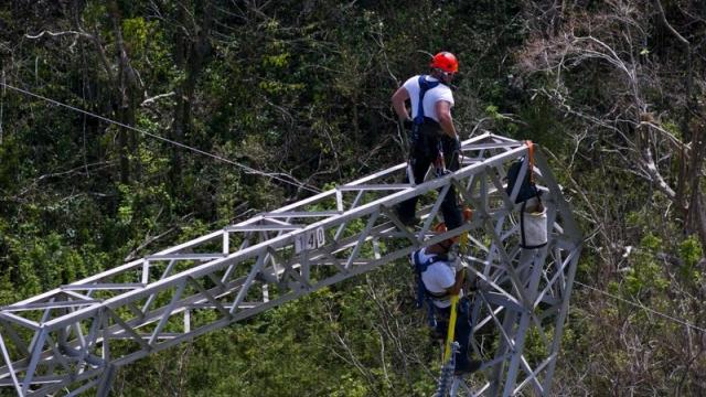 Puerto Rico utility moves to scrap $300M Whitefish contract via bridgesfreezefirst