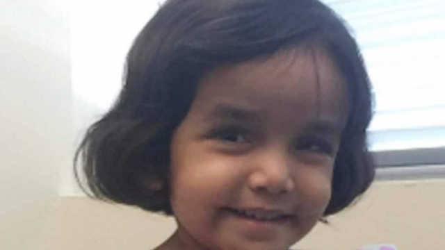 US police find body in search for three-year-old Sherin Mathews, missing after 'being sent outside as punishment' via Johnny_W94