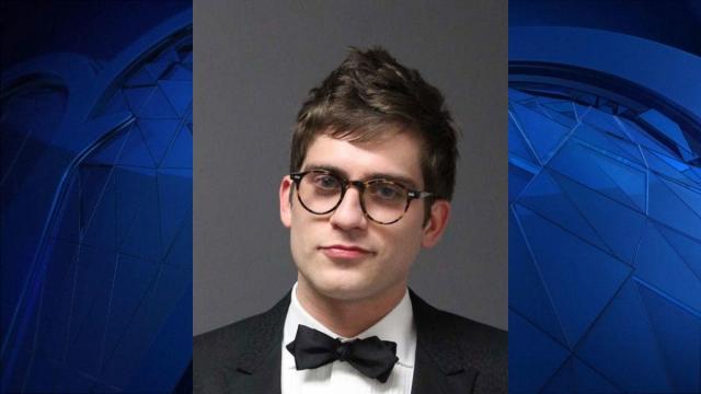 Conservative Commentator Arrested After Brawl at UConn Event via conuly
