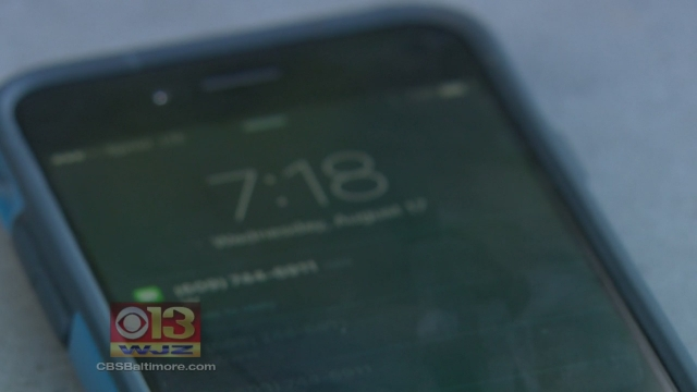 Cellphone Jamming System Tested At Maryland Prison via conuly