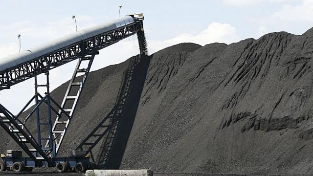 Coal mining deaths more than double in 2017 via Trumpcarekills