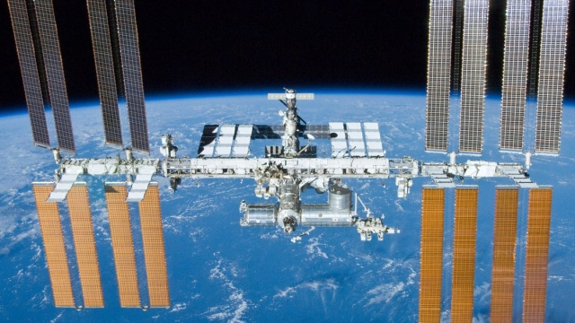 Trump administration wants to end NASA funding for the International Space Station by 2025 via toughguy574