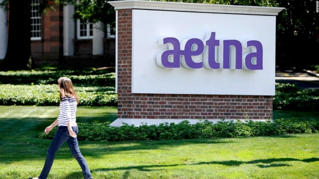 California launches probe into Aetna after former director admits he didn't look at patients' medical records when denying them treatment via JW_BM